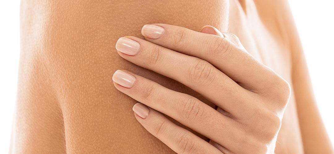 Ecco come la pelle parla di noi.